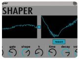 Music Software : K-Devices Announces shaper: the Smart Audio Destroyer - pcmusic
