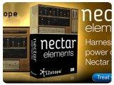 Plug-ins : IZotope Release Nectar Elements - pcmusic