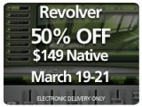 Plug-ins : McDSP Offers 50% Off Revolver & ML4000 - pcmusic
