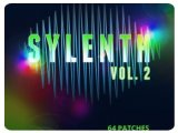 Virtual Instrument : Patchwerkz Releases Sylenth Vol 2 Soundbank- Electro, Trance, Bigroom, Popdance - pcmusic