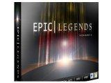 Virtual Instrument : EqualSounds releases 'Epic Legends Vol 2' Cinematic Construction Kits - pcmusic