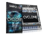 Virtual Instrument : Sample Logic Launches Cyclone - pcmusic