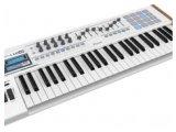 Computer Hardware : Arturia Unveils KeyLab Keyboard Controller Range - pcmusic