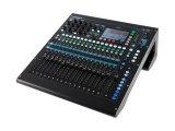 Audio Hardware : Allen & Heath Introduce Qu-16 - pcmusic