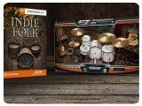 Virtual Instrument : Toontrack Indie Folk EZX - pcmusic