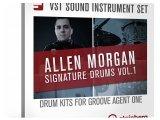 Virtual Instrument : Steinberg Releases Signature Drum Kits - pcmusic