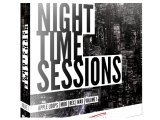 Virtual Instrument : EqualSounds Releases Night Time Sessions Vol 1 - pcmusic