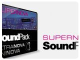 Music Hardware : Soundpack Supernova - pcmusic