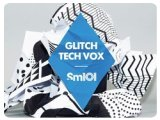 Virtual Instrument : Sample Magic Launches Glitch Tech Vox - pcmusic