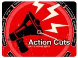 Virtual Instrument : Ueberschall Launches Action Cut - pcmusic