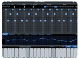 Music Software : StepPolyArp for iPad Compatible with Audiobus - pcmusic