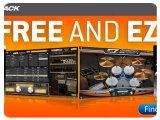 Virtual Instrument : Toontrack Launch FREE and EZ Promotion! - pcmusic