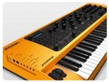 Music Hardware : Studiologic Sledge Doubles Your Fun - pcmusic