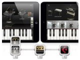 Virtual Instrument : IK Multimedia Updates iGrand Piano and iLectric Piano - pcmusic