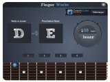 Music Software : Boris Douarre Launches FingerWorks - pcmusic