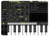 Music Software : Waldorf Boosts Rocket Synthesizer With Free iOS app - pcmusic