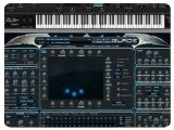 Instrument Virtuel : Rob Papen standalone RP-Dock - pcmusic