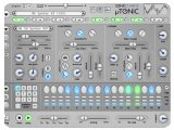 Virtual Instrument : Sonic charge Updates Microtronic to V3.1 - pcmusic