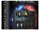 Plug-ins : Nomad Factory and Ilio Announces a Limited Time Offer On Magnetic II Bundle - pcmusic