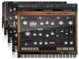 Virtual Instrument : UVI releases Demo Version of Electro Suite - pcmusic