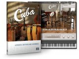 Virtual Instrument : Native Instruments introduces DISCOVERY SERIES CUBA - pcmusic