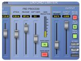 Plug-ins : Oxford Limiter for AAX Released - pcmusic