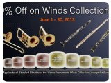 Virtual Instrument : 30% Off on Vienna Winds Collections - pcmusic