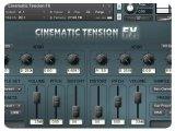 Virtual Instrument : Cinematic Tension FX - pcmusic