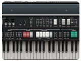 Instrument Virtuel : XILS-lab Présente le classic keyboard vocoder - pcmusic