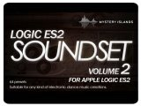 Virtual Instrument : 123creative releases Apple Emagic Logic ES2 volume 2 - pcmusic