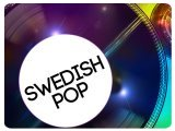 Instrument Virtuel : Producerloops Présente Swedish Pop Vol 3 - pcmusic