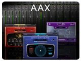 Virtual Instrument : Spectrasonics AAX Support for Pro Tools 11 - pcmusic