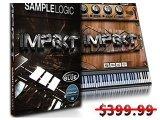 Virtual Instrument : Sample Logic announces IMPAKT - pcmusic