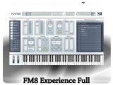 Instrument Virtuel : FM8 Experience en Promo chez Audio Mind Project - pcmusic