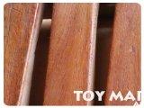 Instrument Virtuel : AudioThing Présente Toy Marimba pour Kontakt - pcmusic