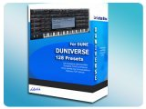 Instrument Virtuel : Le Lotus Bleu présente DUNIVERSE - pcmusic
