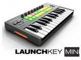 Informatique & Interfaces : Novation annonce le LaunchKey Mini - pcmusic