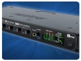 Informatique & Interfaces : MOTU 8pre USB 16 x 12 audio interface - pcmusic