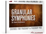 Virtual Instrument : Steinberg Granular Symphonies Expansion Pack Available - pcmusic