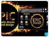 Virtual Instrument : Big Fish Audio EPIC Kontakt instrument - pcmusic