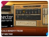 Virtual Instrument : IZotope Nectar Elements - save 70% for a limited time - pcmusic