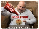 Instrument Virtuel : Ueberschall Annonce Free Loop Food - pcmusic