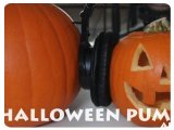 Virtual Instrument : AudioThing releases Halloween Pumpkins and Halloween Sale - pcmusic