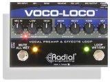 Matériel Audio : Radial Voco-Loco - pcmusic