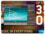 Plug-ins : Fuel your creativity for less with iZotope Iris savings - pcmusic