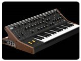 Music Hardware : Moog Sub 37 - pcmusic