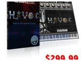 Instrument Virtuel : Sample Logic annonce HAVOC - pcmusic