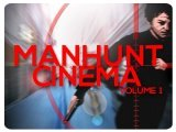 Virtual Instrument : EqualSounds releases Manhunt Cinema Vol 1 Construction Kits and MIDI - pcmusic