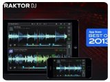 Virtual Instrument : Native Instruments releases TRAKTOR DJ version 1.4 - pcmusic
