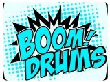 Plug-ins : Echo Sound Works Releases Boom Drums - pcmusic
